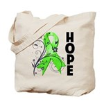 Hope NonHodgkins Lymphoma Tote Bag