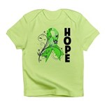 Hope NonHodgkins Lymphoma Infant T-Shirt