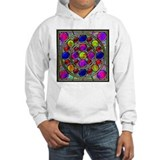 Stained Glass Window Jumper Hoody