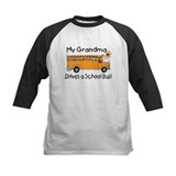 Grandma Drives a Bus - Tee