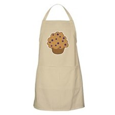 Blueberry Muffin Baking Apron For The Cook