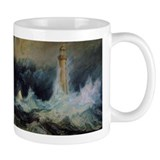 Bell Rock Lighthouse Small Mug
