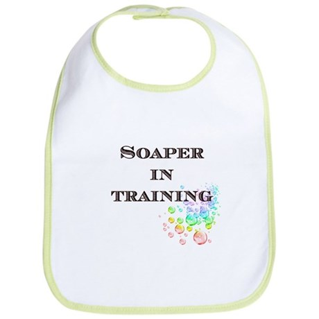 Soap Maker Bib