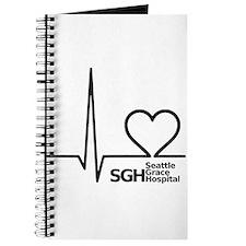 Seattle Grace Hospital Journal