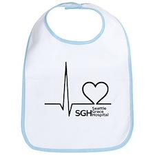 Seattle Grace Hospital Bib