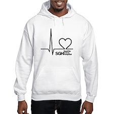 Seattle Grace Hospital Hooded Sweatshirt