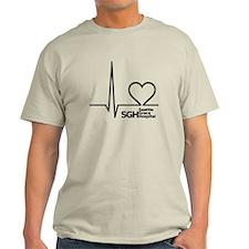 Seattle Grace Hospital Light T-Shirt
