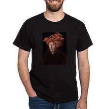 Man in a Turban T-Shirt