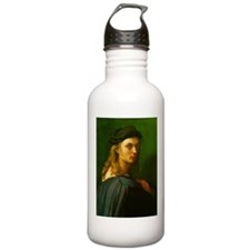 Portrait of Bindo Altoviti Water Bottle