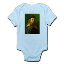 Portrait of Bindo Altoviti Infant Bodysuit