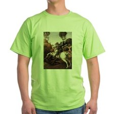 St George and the Dragon T-Shirt