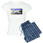 Arctic Fox Women's Light Pajamas