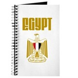 Egypt Eagle English Journal