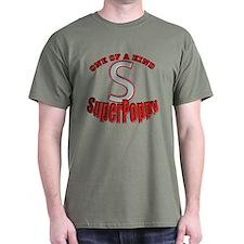 SUPER POPPY T-Shirt