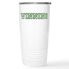 Funny Charlie Travel Mug
