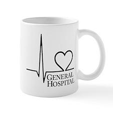 I Love General Hospital Mug