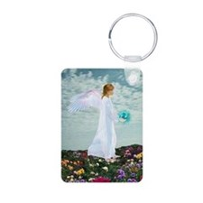 March Angel : Keychains