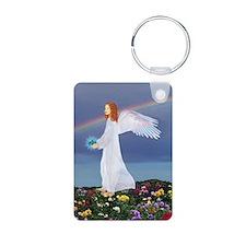 December Angel : Keychains