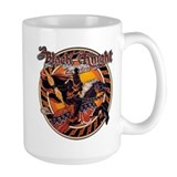 Black knight 2000 Coffee Mug