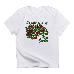 In My Rose Garden Infant T-Shirt