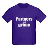 partners in grime T