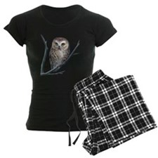 saw-whet owl Pajamas