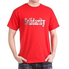 Solidarity: T-Shirt
