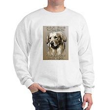 Golden Friend - Sweatshirt