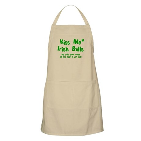 Irish Drinks Shirts Pub Crawl Apron