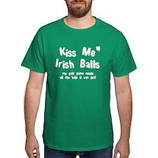 Irish Drinks Shirts Pub Crawl T-Shirt