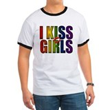 I Kiss Girls - SWAK T