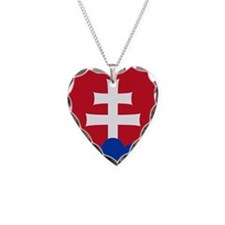 Cute Slovak Necklace