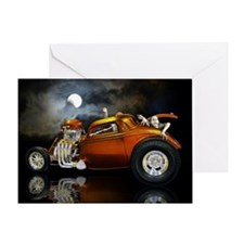 Rat Rod Studios Halloween Cards 4