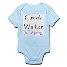 Cute Arrowhead Infant Bodysuit