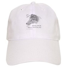 Chain Lightning Baseball Cap