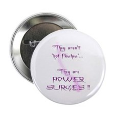 "Hot Flashes 2.25"" Button (100 pack)"