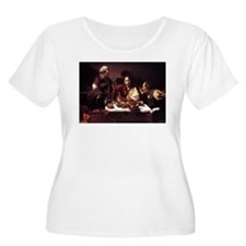 Supper at Emmaus T-Shirt