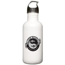 The Blues USA Water Bottle