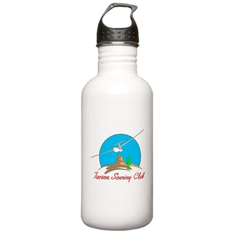 TUCSON SOARING CLUB II Stainless Water Bottle 1.0L