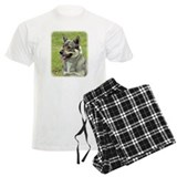 Swedish Vallhund 9P31D-04 pajamas