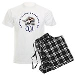 CCA Men's Light Pajamas