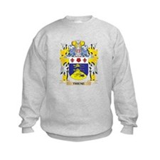 MY ARMS ARE BIGGER THAN YOURS... Raglan Hoodie