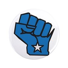 "Solidarity 3.5"" Button (100 pack)"