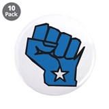 "Solidarity 3.5"" Button (10 pack)"