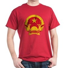 Vietname Coat of Arms T-Shirt