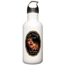 President Obama's Official Water Bottle