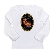 President Obama's Official Long Sleeve Infant T-Sh