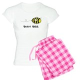 'Busy Bee' pajamas