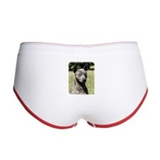 Thai Ridgeback 9Y815D-273 Women's Boy Brief
