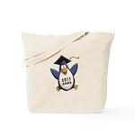 Class of 2011 Penguin Tote Bag